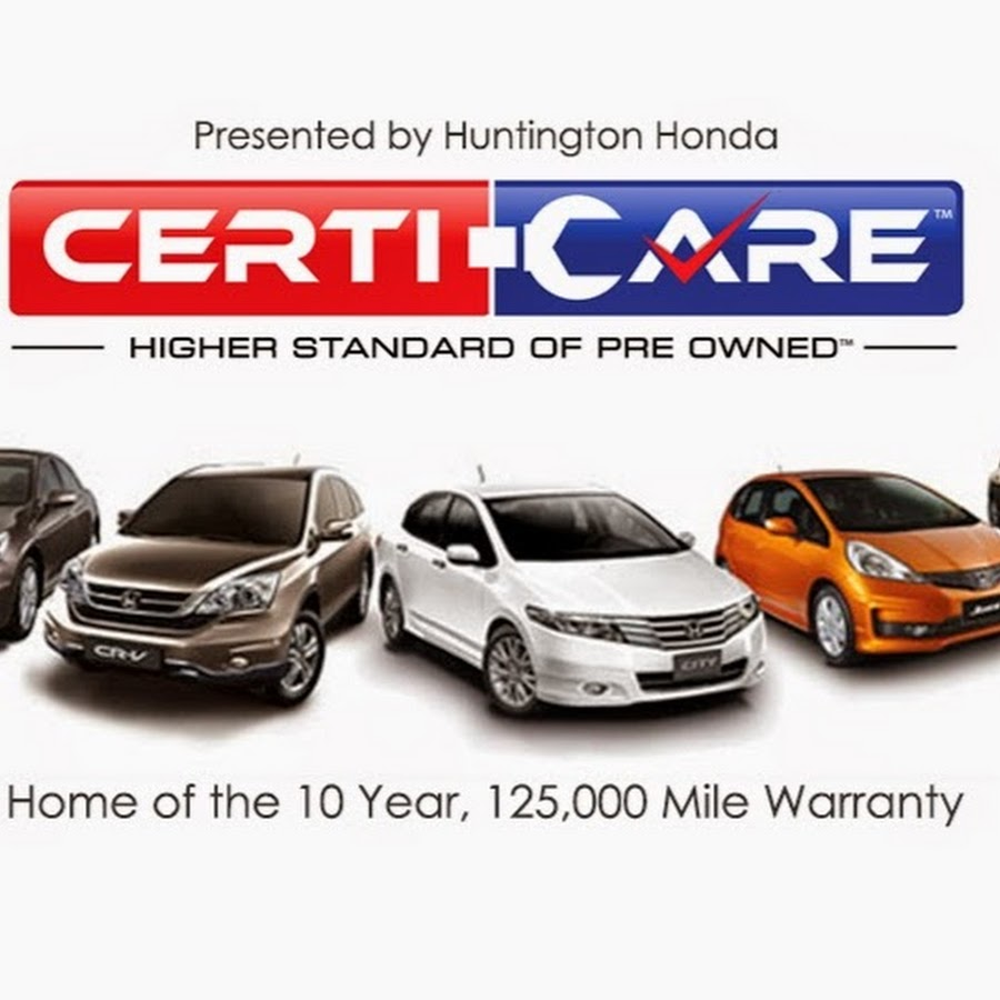 Certi-Care Pre Owned Of Huntington