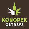 KONOPEX Ostrava