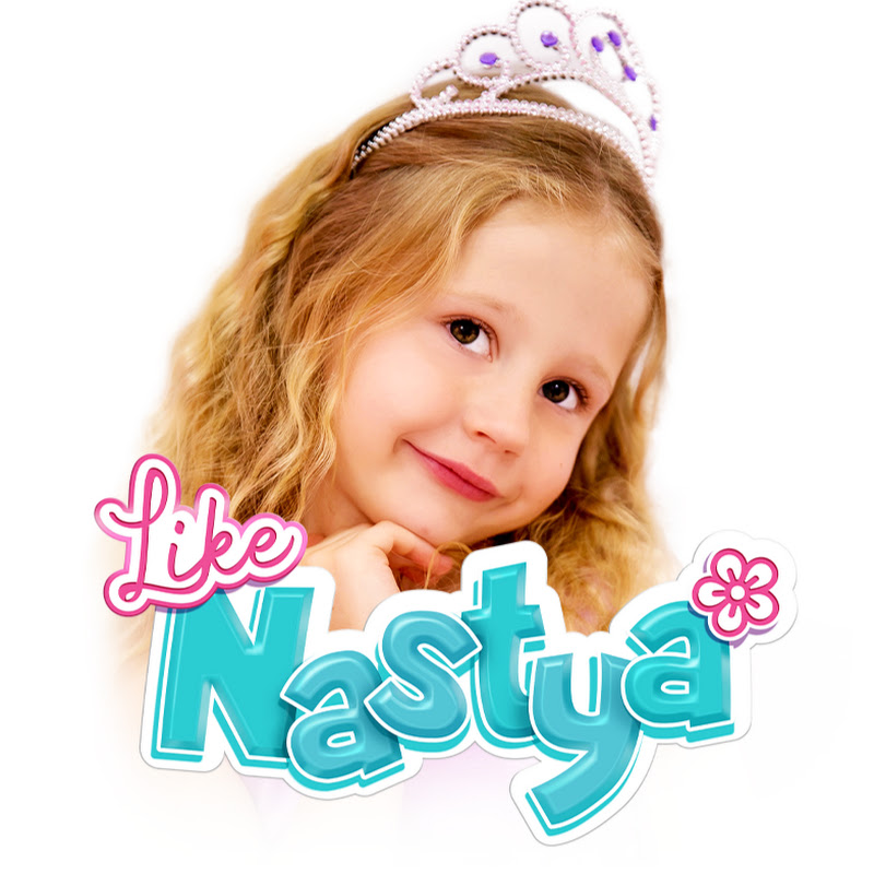 Like Nastya IDN