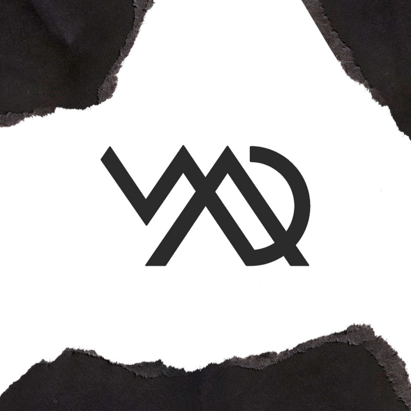 Logo for M.A.D | BLESS ME cover dance team