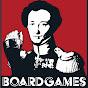 3 Minute Board Games