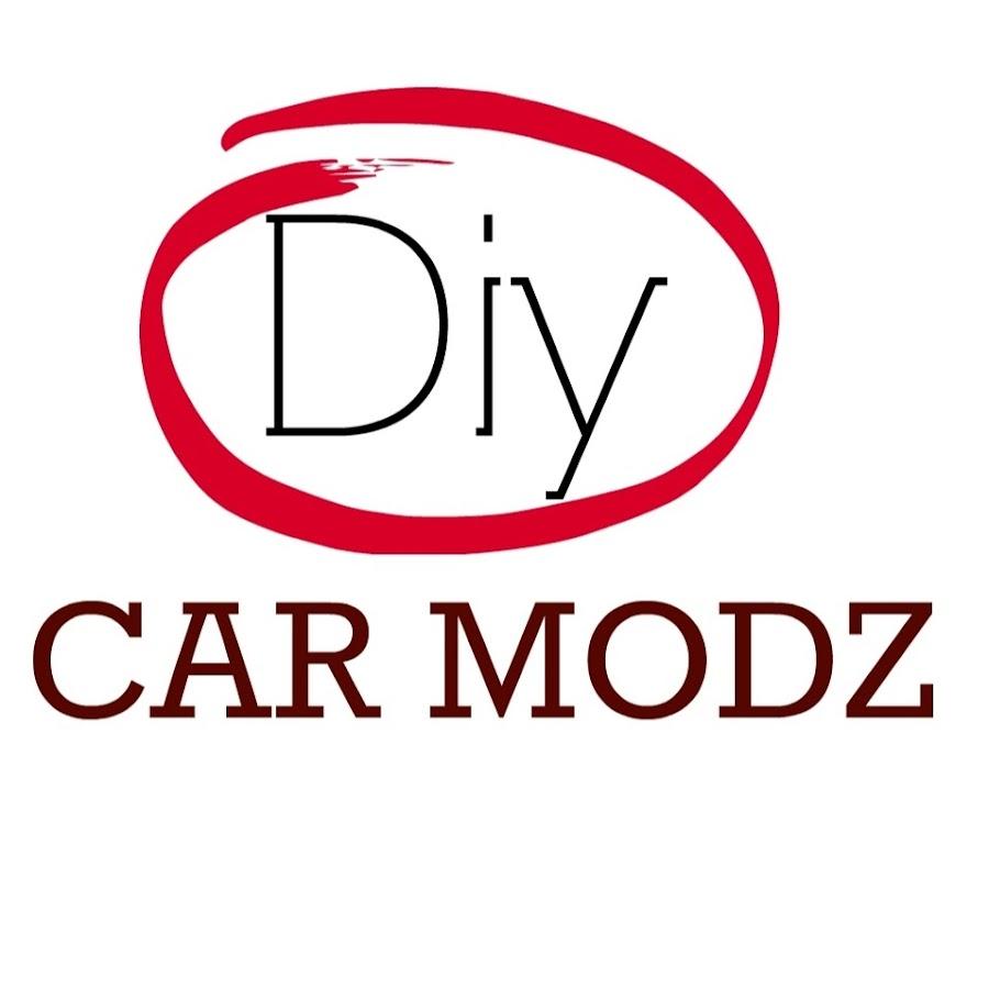DIY: Car Modz