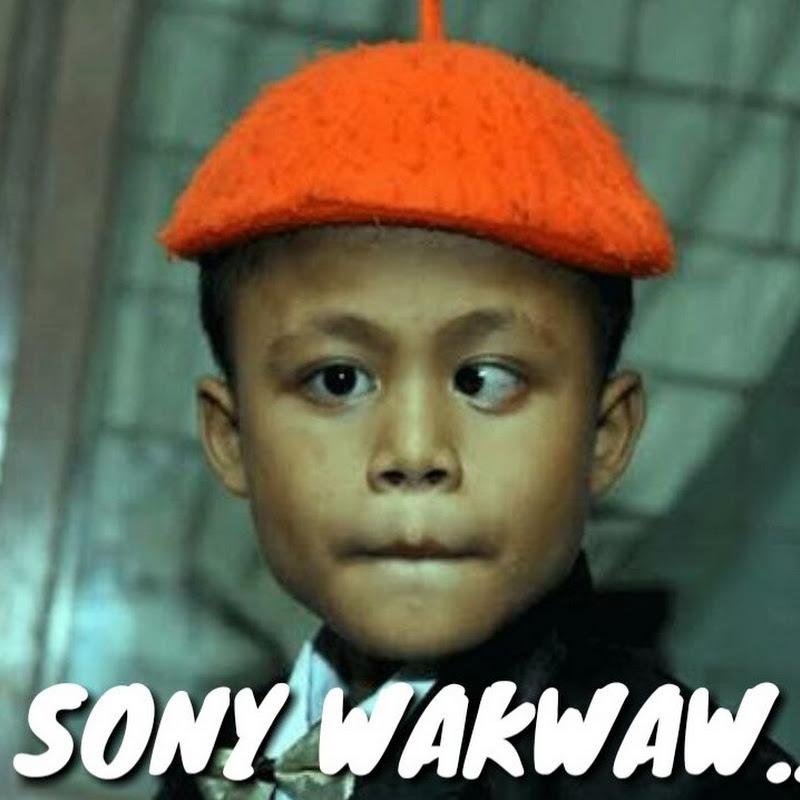 Sony Wakwaw