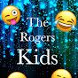 Rogers Kids - Youtube