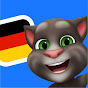 Talking Tom and Friends auf Deutsch