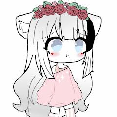 [Hana The cute wolf]