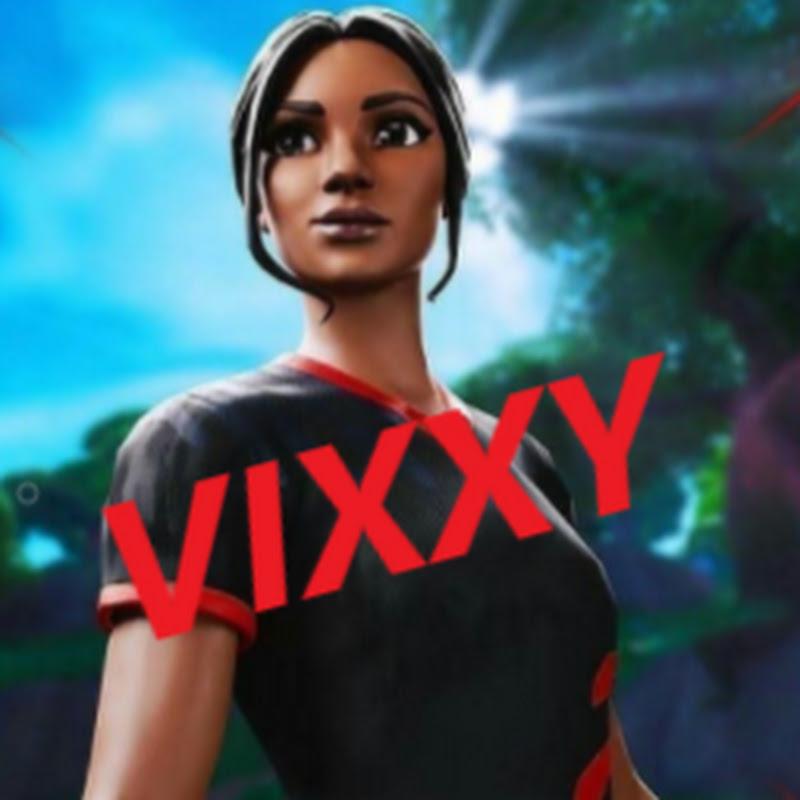 Faith VIXXY (faith-vixxy)