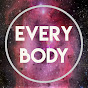 Every Body Podcast - Youtube