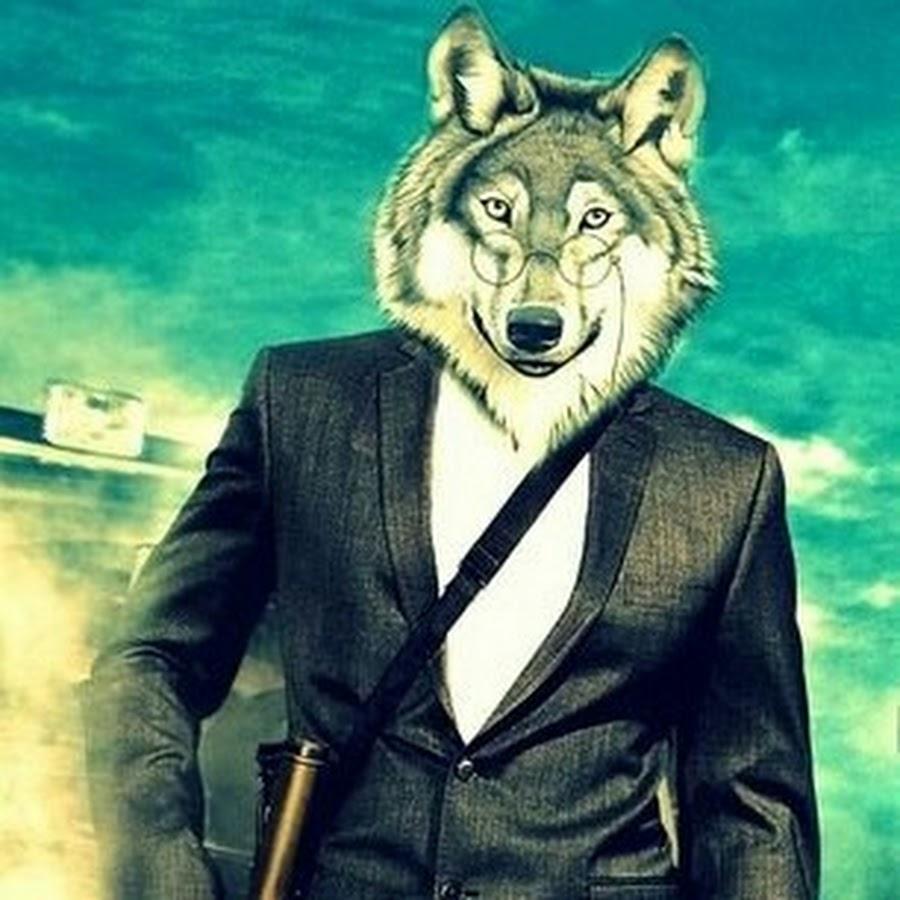 помощью фото с головой волка многих