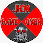 Jhon Game Over