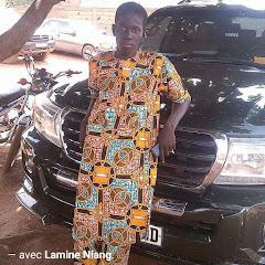Niang ahmed Lamine