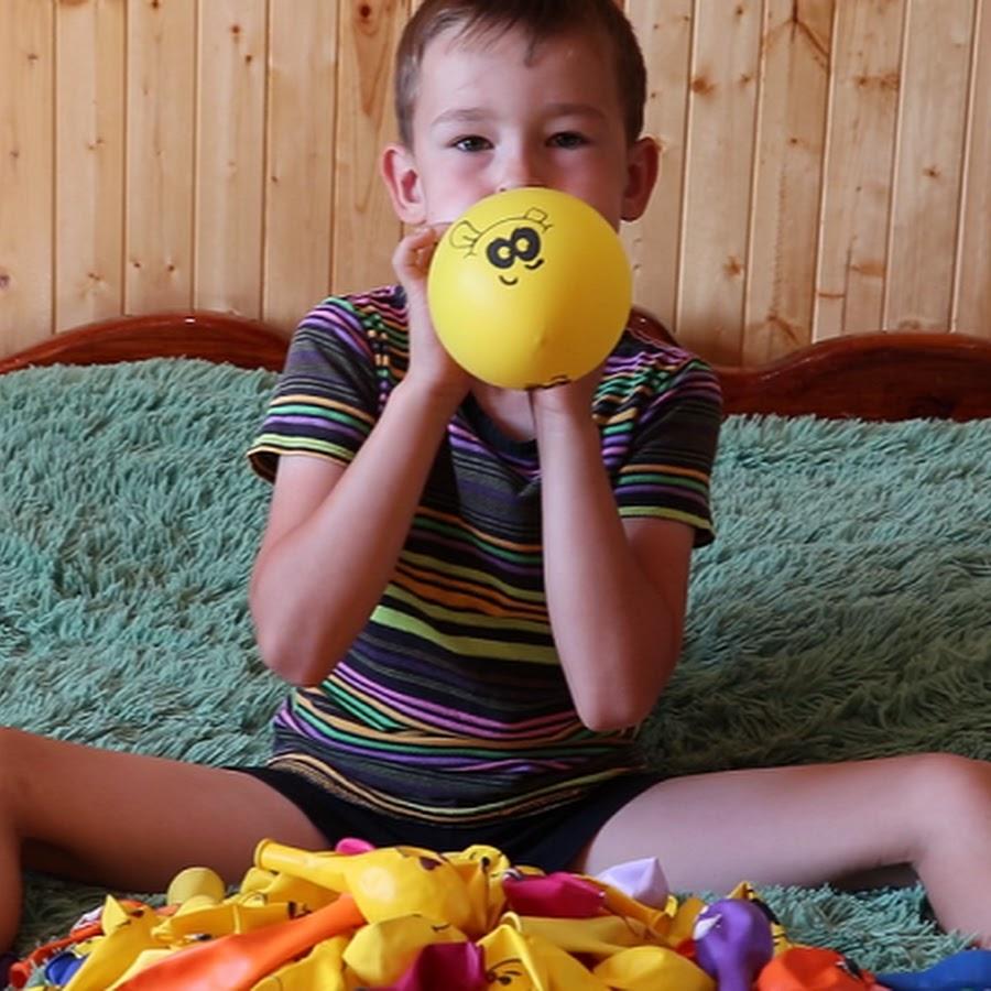 Картинки мультяшных шариков