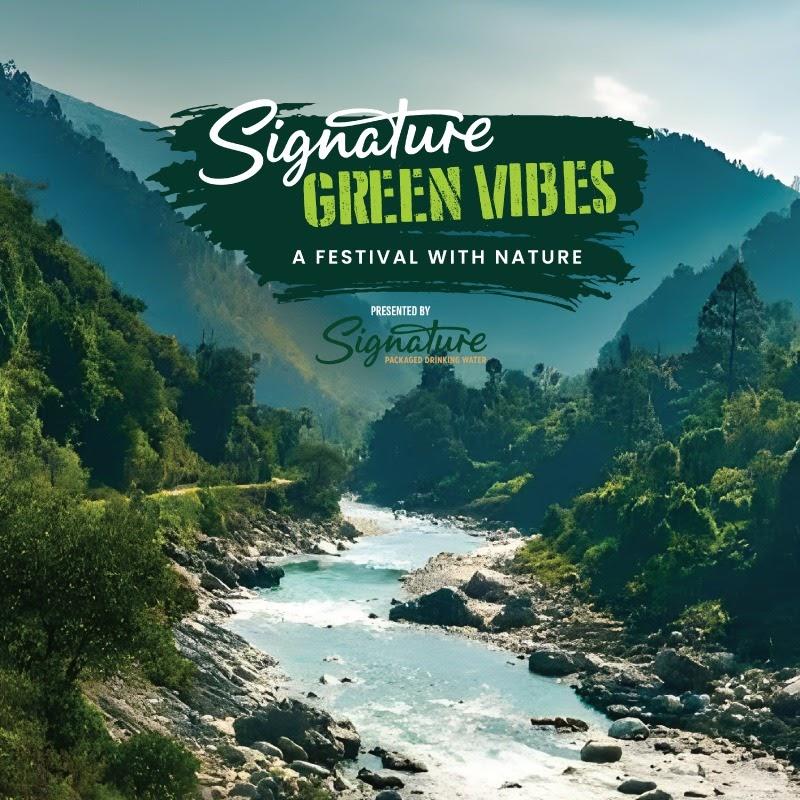 Signature Masterclass