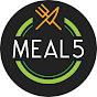 MealFive  Youtube video kanalı Profil Fotoğrafı
