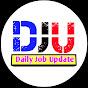 Daily Job update