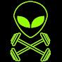 Anabolic Aliens