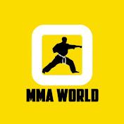 MMA WORLD