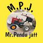 Mr. Pendu jatt