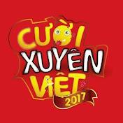 Cười Xuyên Việt 2017