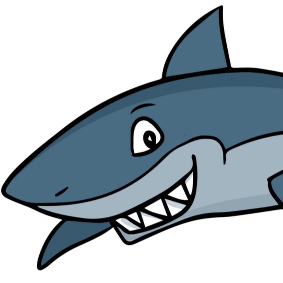 цветные картинки акулы главное, чтобы липкая