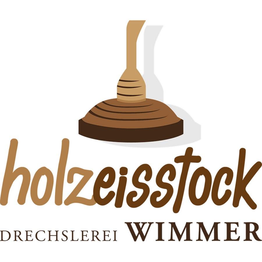 Holzeisstock