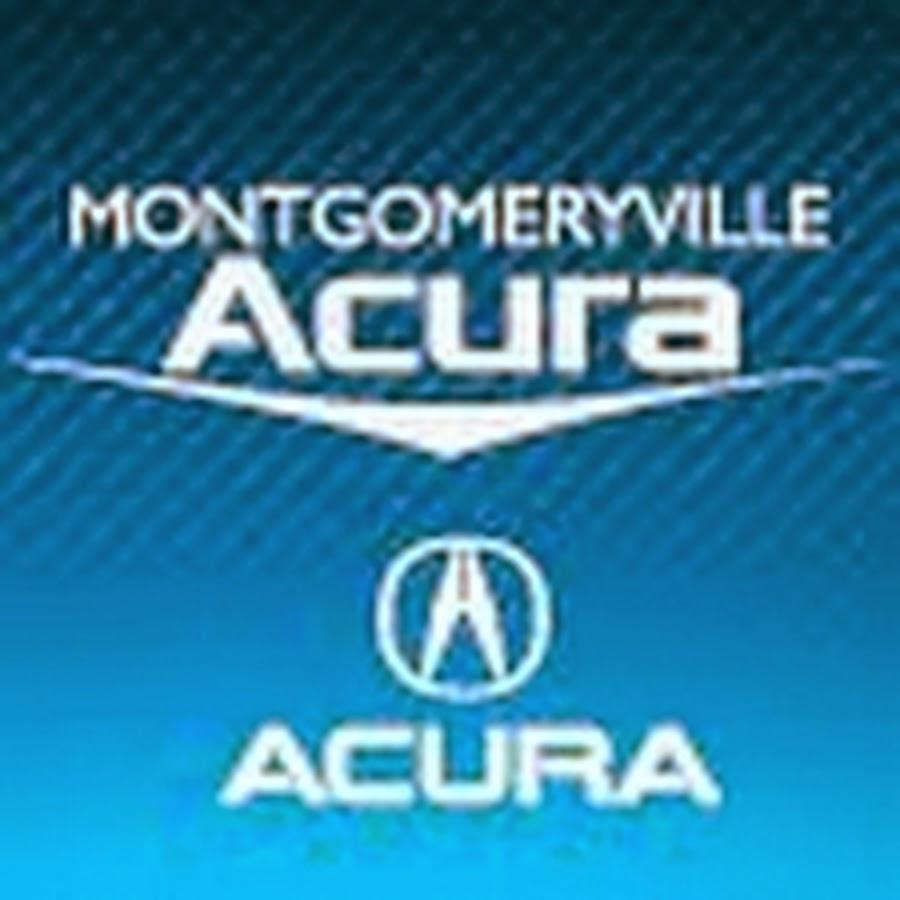 Montgomeryville Acura