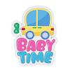 BABY TIME Nursery Rhymes & Kids Songs