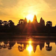 Khmer 3D Artist