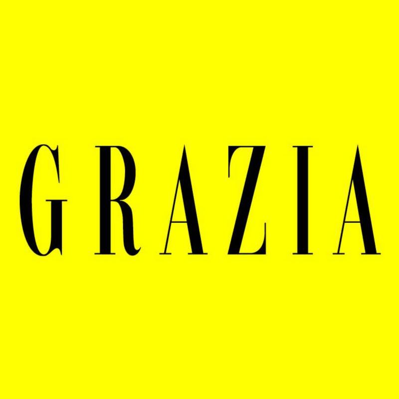 Grazia India
