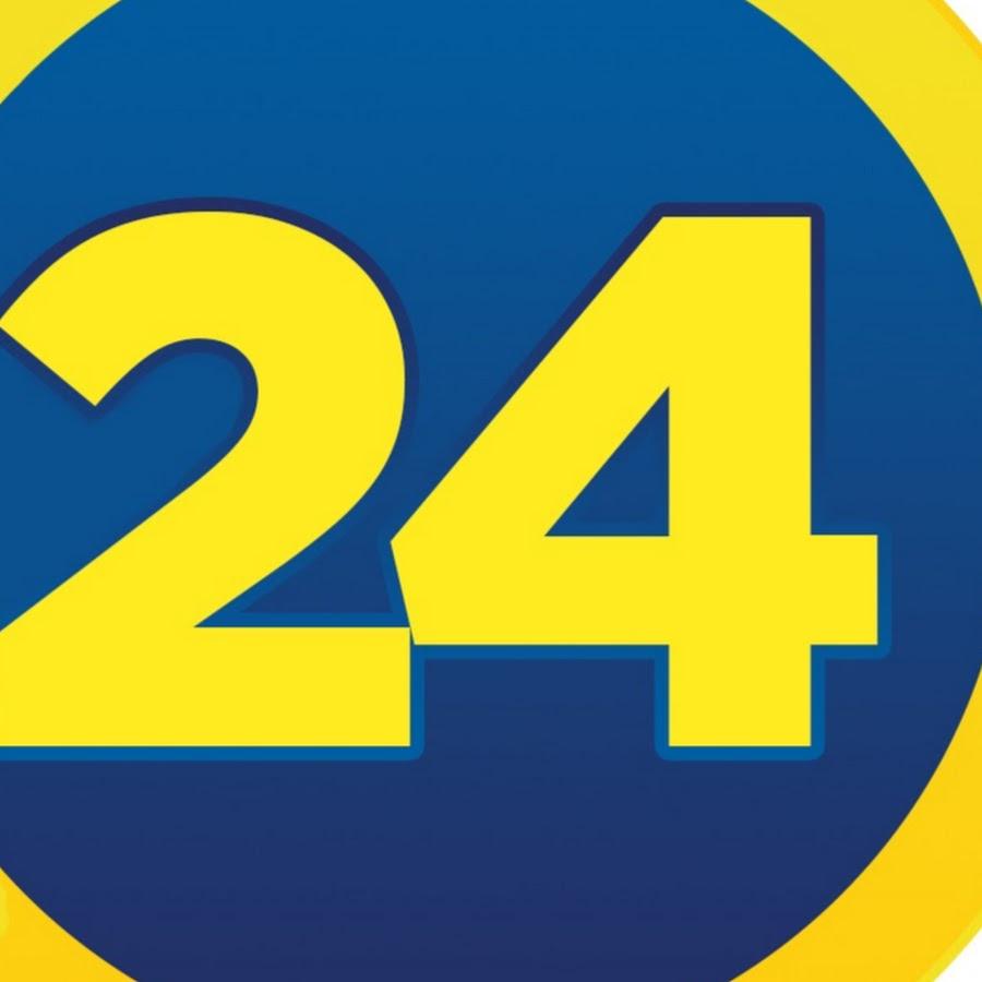 sport24 - YouTube