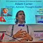 Adam Carter - @adrockcarter - Youtube