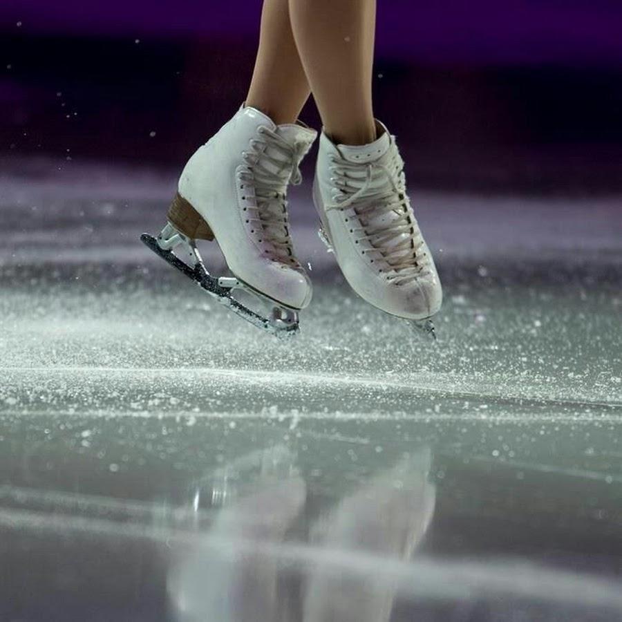 фото как сделать первые шаги на льду оттенок