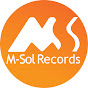 M-Sol Records Music