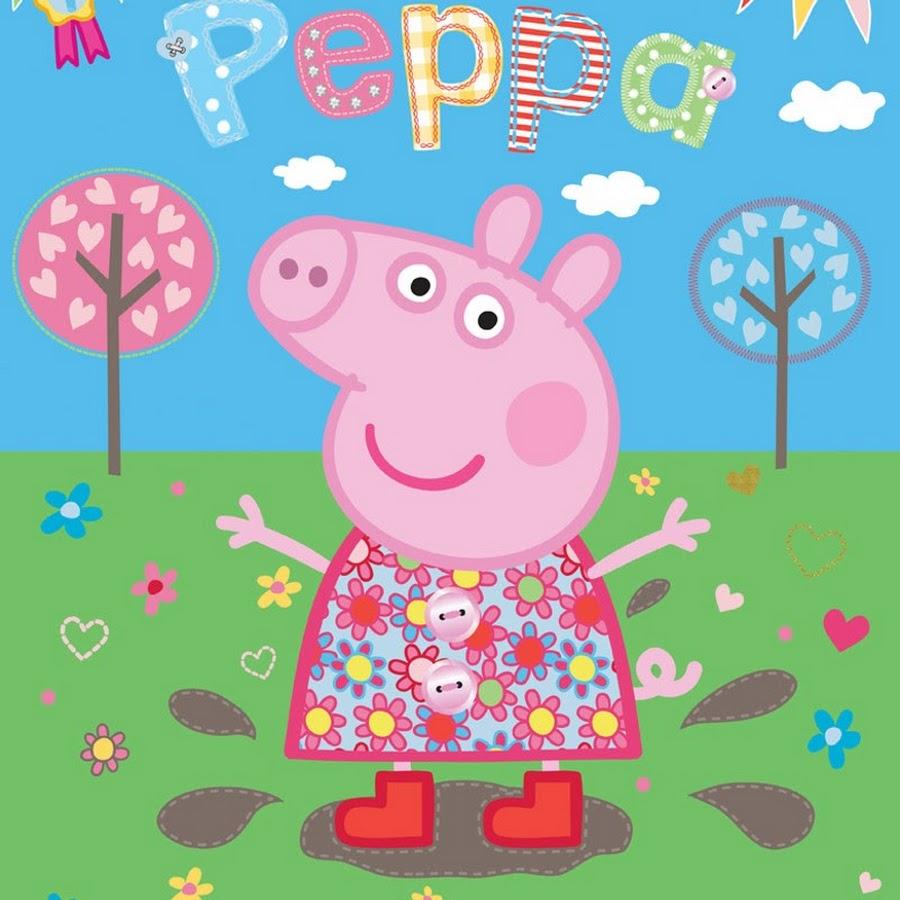 поздравление с днем рождения со свинкой пеппой этого белого каракурта