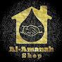 Alamana Shop