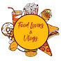 Food Lovers & Vlogs