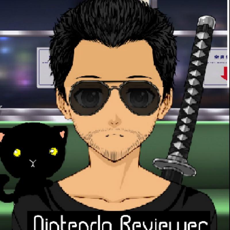 Nintendo Reviewer (nintendo-reviewer)