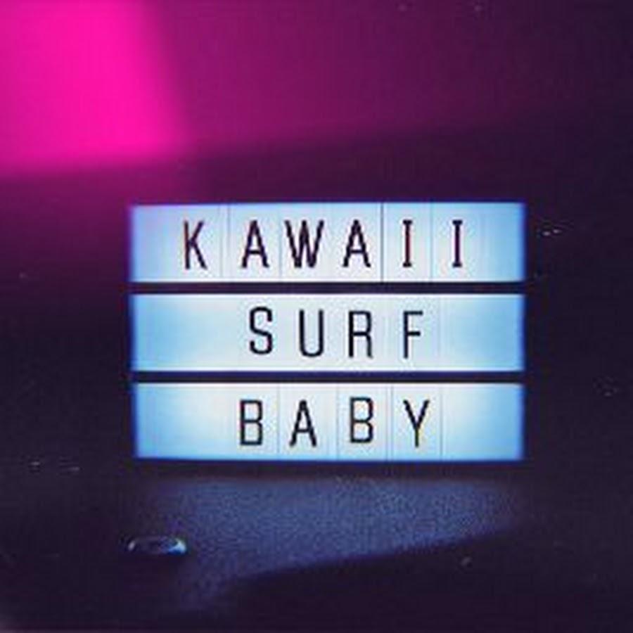 Kawaii Surf Baby - YouTube