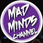 Mad Minds channel