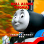 Roll Along Thomas