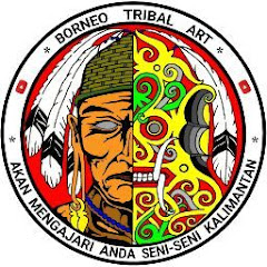 Borneo Tribal Art
