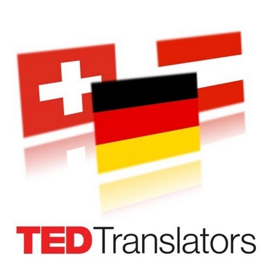 Ted Auf Deutsch