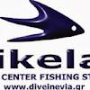 DIKELAS DIVE CENTER FISHING STORE