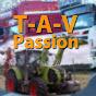 TruckAgris Vidéo Passion