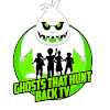 Ghosts That Hunt Back TV