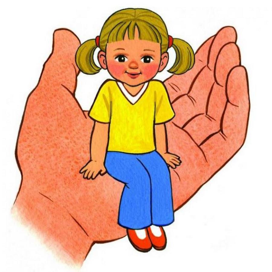 Картинка психолог детский сад