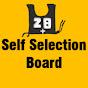 Self Selection Board - SSB