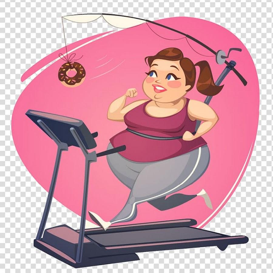 Веселые картинки на тему похудения