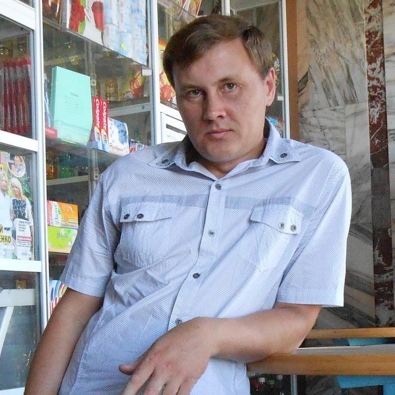 Аватарка стримера Андрей Лагута