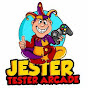 Jester Tester - Youtube